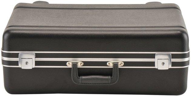SKB Cases 6U Removable 20'' Shock Rack Black