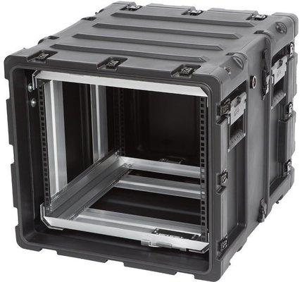 SKB Cases 9U Removable 20'' Shock Rack Black