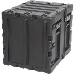 SKB Cases 11U 20'' Static Shock Rack Black