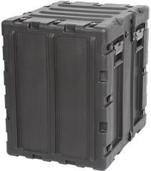 SKB Cases 14U 20'' Static Shock Rack Black