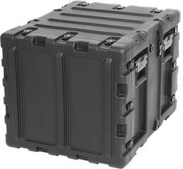 SKB Cases 9U 20'' Static Shock Rack Black
