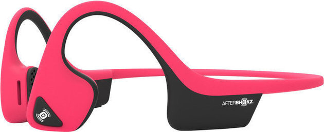 AfterShokz Trekz Air Pink
