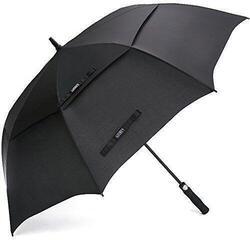 Bennington Cl Wind Vent Umbrella Classic Black