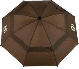 Bennington Cl Wind Vent Umbrella Classic Brown