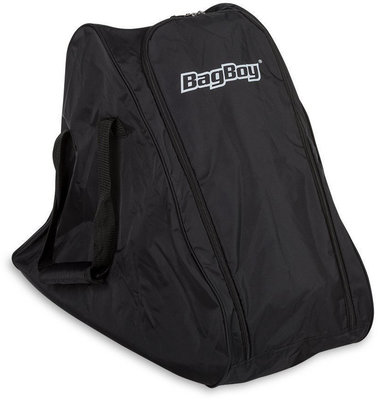 BagBoy Carry Bag - Three Wheel To Fit On Trolleys C-3 Nd Tri-Swivel