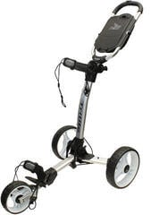 Axglo TriLite Golf Trolley Silber/Product