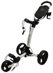 Axglo TriLite Golf Trolley Weiß/Product