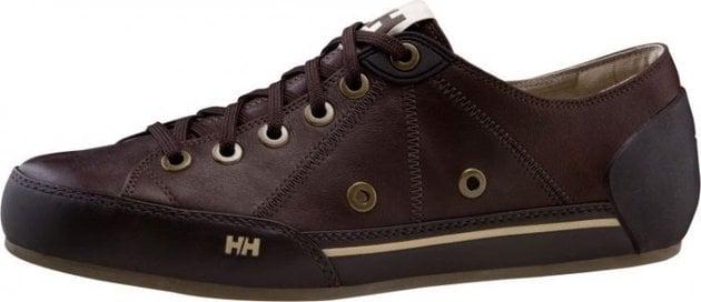Helly Hansen Latitude 90 Leather - BROWN - 40,5