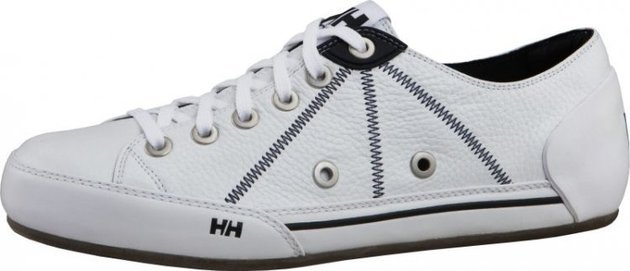 Helly Hansen Latitude 90 Leather - WHITE - 44