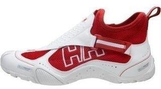 Helly Hansen Shorehike 3 weiß/rot - 40 Herren Wassersportschuhe
