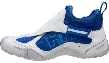 Helly Hansen Shorehike 3 White/Cobalt Blue - 45