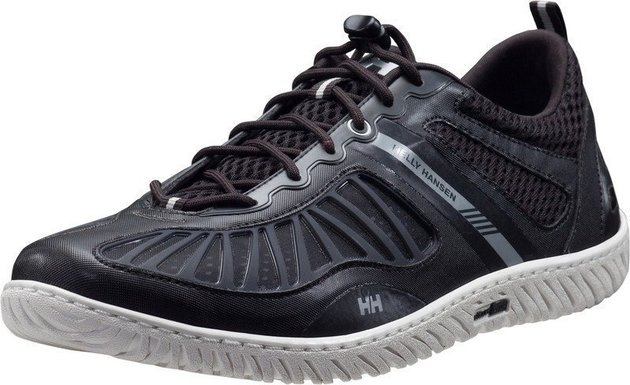 Helly Hansen HYDROPOWER 4 - EBONY - 42
