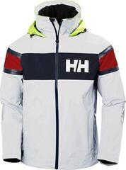 Helly Hansen Salt Flag Jacket White