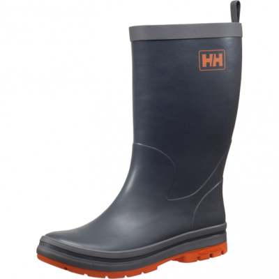 Helly Hansen MIDSUND 2 - EBONY - 48