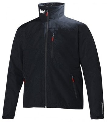 Helly Hansen CREW JACKET - NAVY - M