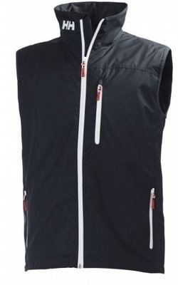 Helly Hansen Crew Vest - Navy - XL