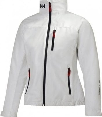Helly Hansen W Crew Midlayer Jacket - XL