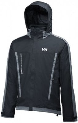 Helly Hansen HP BAY JACKET 2 - NAVY - XXL