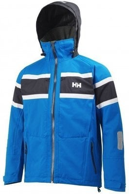 Helly Hansen SALT JACKET - OLYMPIAN BLUE - M