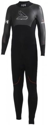 Helly Hansen Black Line Full Suit - L