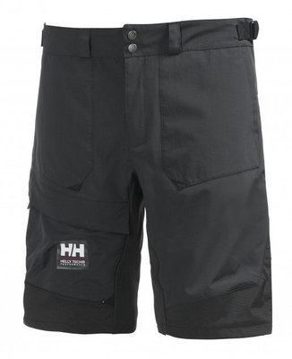 Helly Hansen HP HT SHORTS - EBONY - XXXL