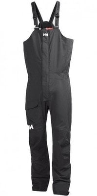 Helly Hansen CREW COASTAL TROUSER 2 - EBONY - XL