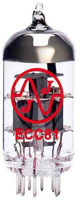 JJ Electronic ECC81 R.F. Double Triode