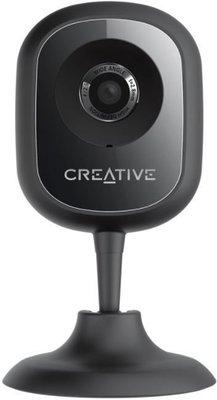 Creative LIVE! CAM IP SMARTHD Black