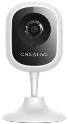 Creative LIVE! CAM IP SMARTHD White