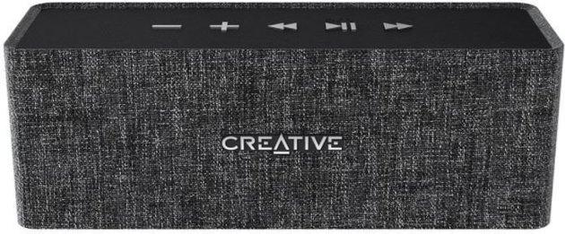 Creative NUNO Black