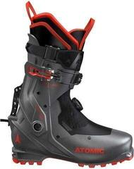 Atomic Backland Pro Anthracite/Red 27/27,5