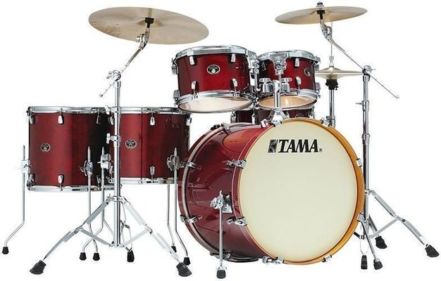 Tama VP62R-DCW