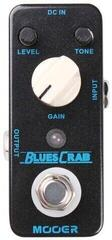 MOOER Blues Crab
