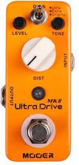 MOOER Ultra Drive II (Unboxed) #929744
