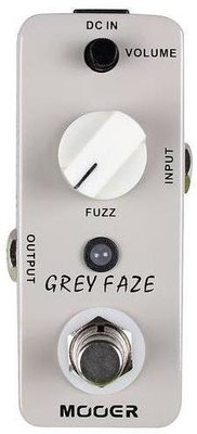 MOOER Grey Faze