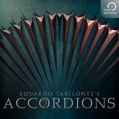 Best Service Accordions 2 (Digital product)