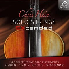 Best Service Chris Hein Solo Strings Complete 2.0 (Digital product)