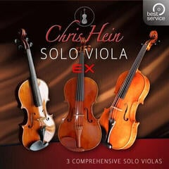 Best Service Chris Hein Solo Viola 2.0 (Digital product)
