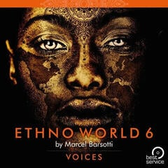 Best Service Ethno World 6 Voices (Digital product)