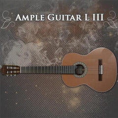 Ample Sound Ample Guitar L - AGL (Digital product)
