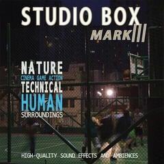 Best Service Studio Box Mark III (Digital product)
