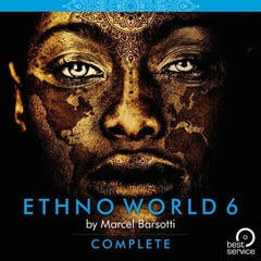 Best Service Ethno World 6 Complete (Digital product)