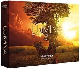 Project SAM Symphobia 3: Lumina (Digital product)