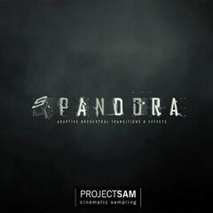 Project SAM Symphobia 4: Pandora (Digital product)