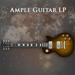 Ample Sound Ample Guitar G - AGG (Digital product)