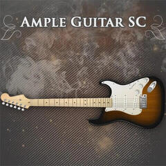Ample Sound Ample Guitar F - AGF (Digital product)