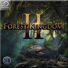 Best Service Forest Kingdom II (Digital product)