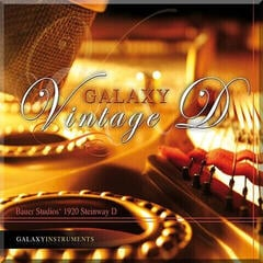 Best Service Galaxy Vintage D (Digitales Produkt)