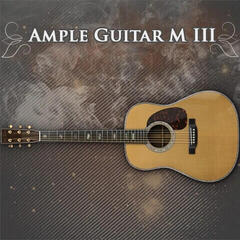 Ample Sound Ample Guitar M - AGM (Digital product)