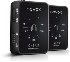 Novox ONE AIR Wireless system